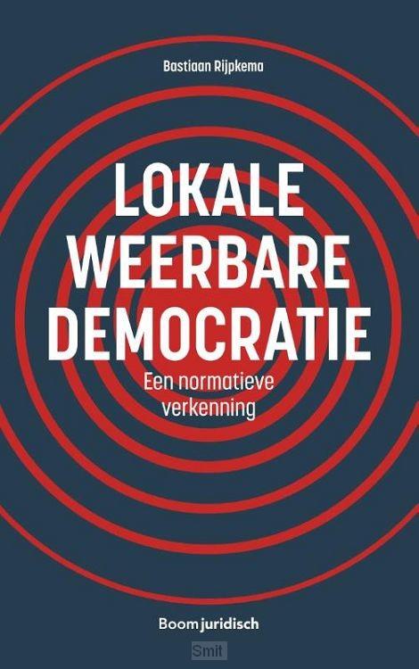 Lokale weerbare democratie
