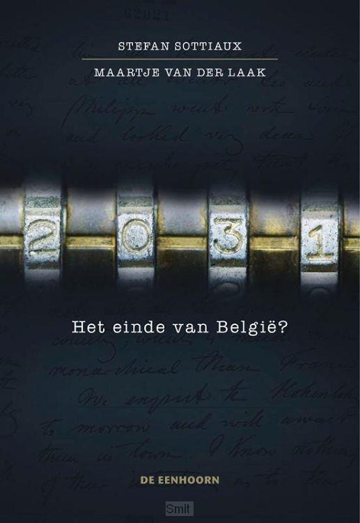 2031, het einde van België