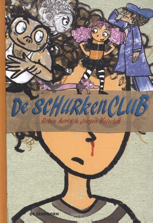 De schurkenclub