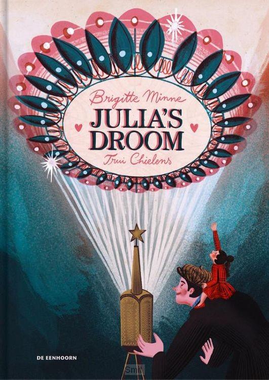 Julia's droom