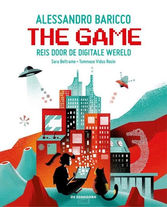 The Game - Reis door de digitale wereld