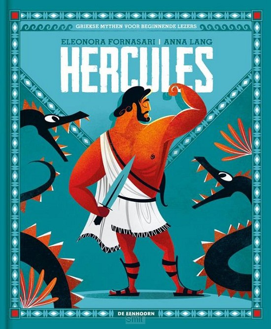Griekse mythen - Hercules