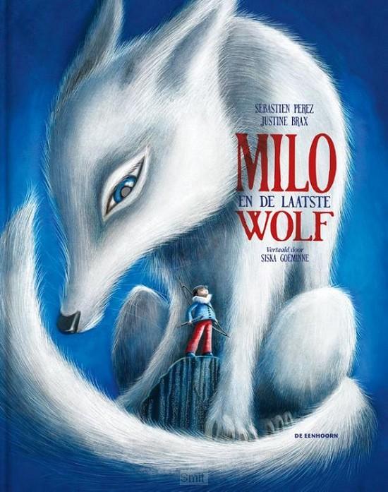 Milo en de laatste wolf