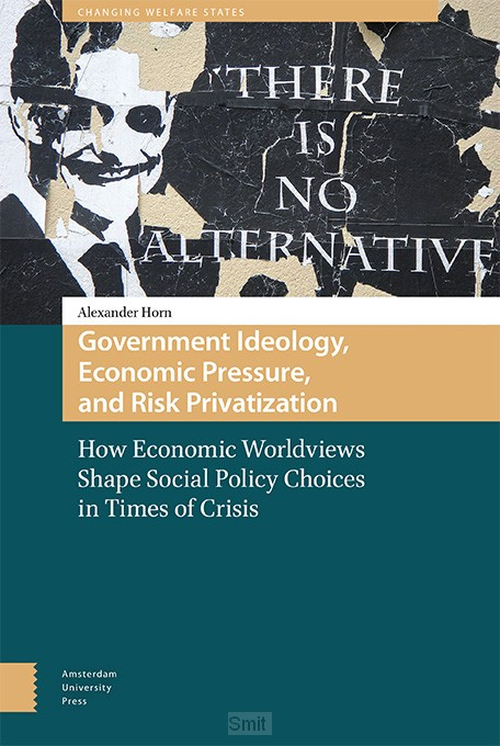 Government ideology, economic pressure, and risk privatization