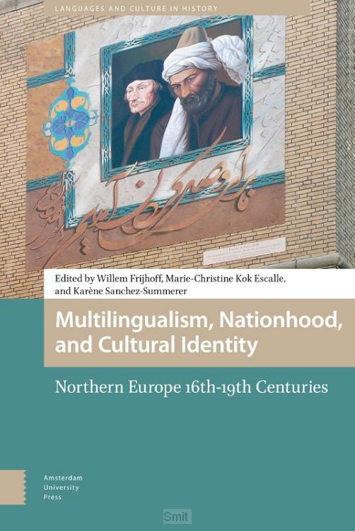 Multilingualism, nationhood, and cultural identity