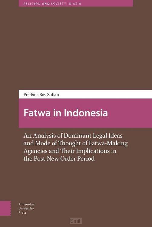 Fatwa in Indonesia