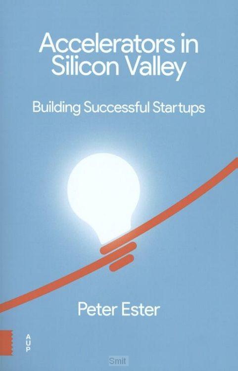 Accelerators in Silicon Valley: building successful Startoups
