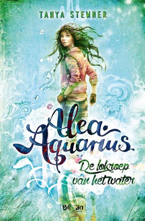 Alea Aquarius De lokroep van het water