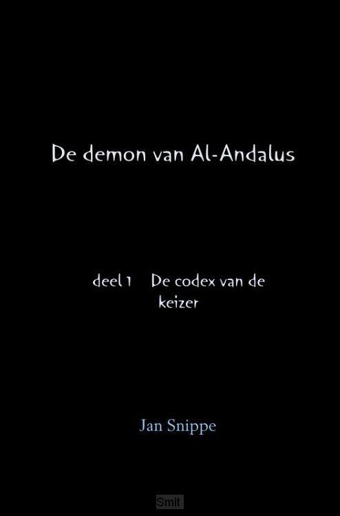 De demon van Al-Andalus / de codex van de keizer 1