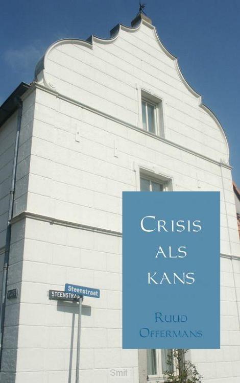 Crisis als kans