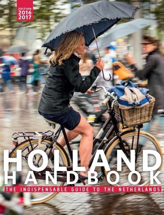 The Holland handbook / 2016-2017