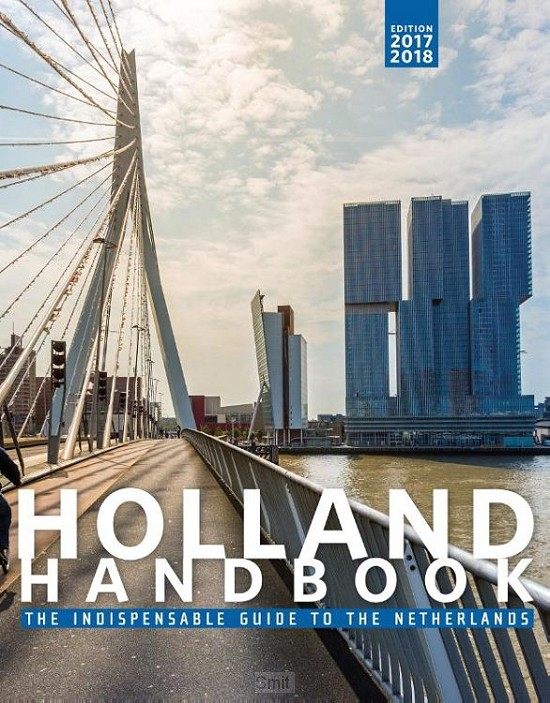 The Holland handbook / 2017-2018