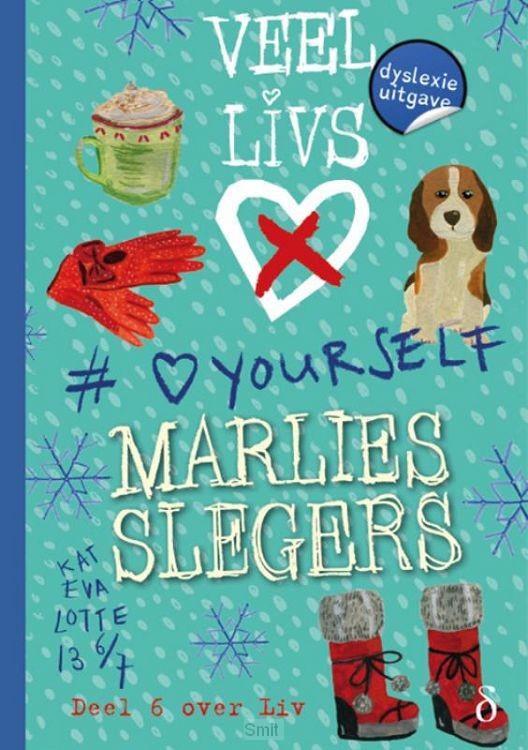 Veel LivsX - Love Yourself
