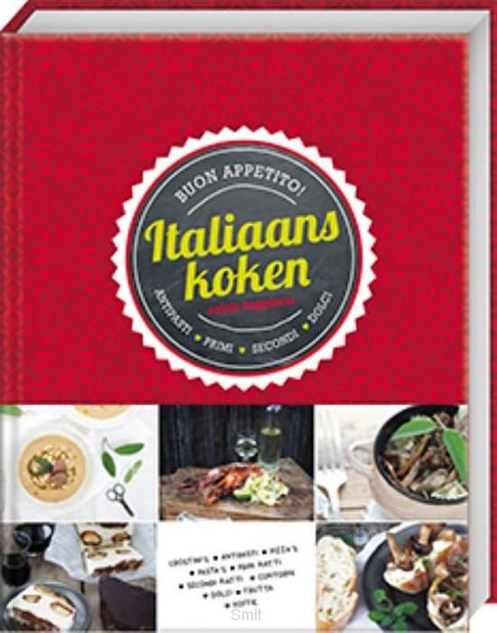 Homemade Happiness Italiaans