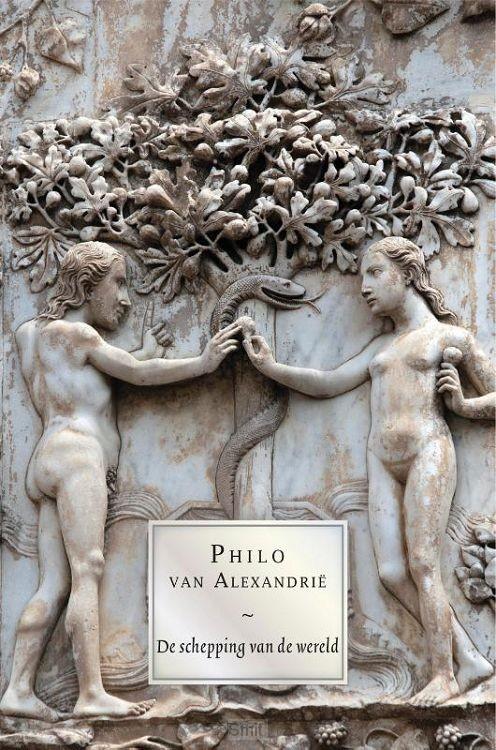 Philo van alexandrië de schepping van d
