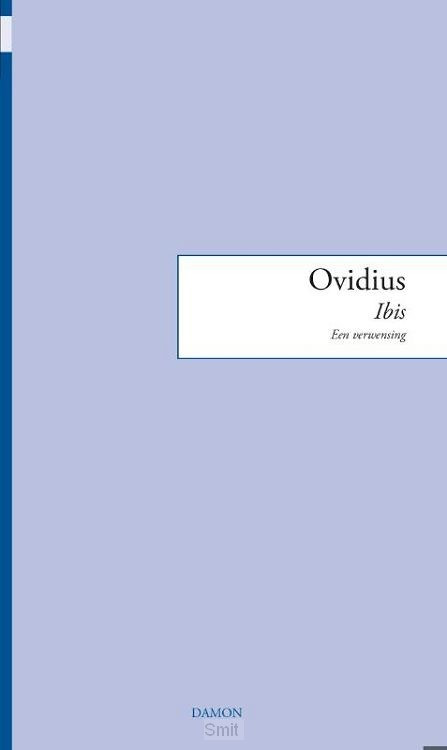 Ovidius, Ibis