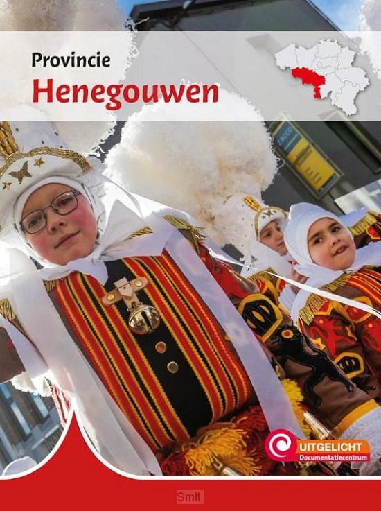 Henegouwen, België