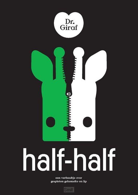 Half-half