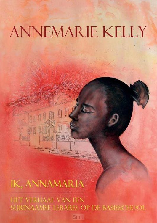 Ik, Annamaria