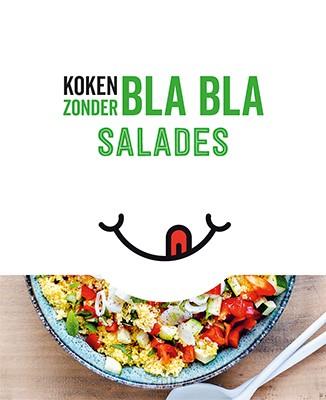 Koken zonder bla bla - Salades
