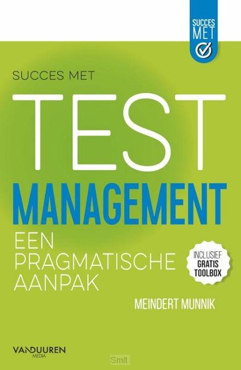 Succes met Testmanagement