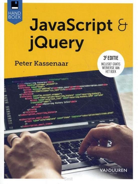 JavaScript, 3e editie