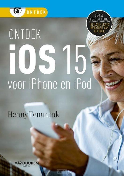 Ontdek iOS 15