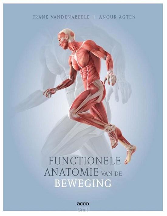 Functionele anatomie van de beweging