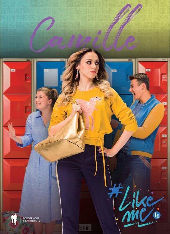 Camille - Like Me