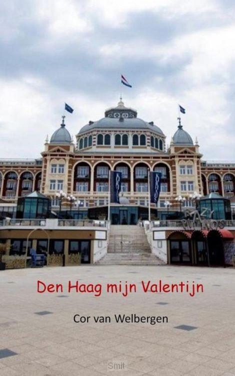 Den Haag mijn Valentijn