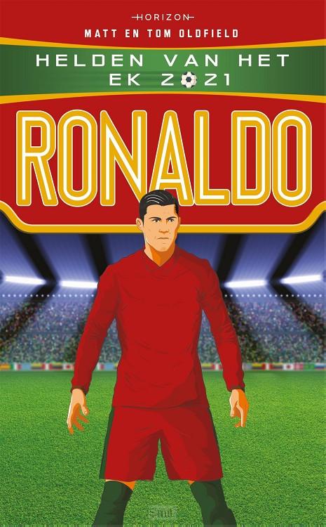 Helden van het EK 2021: Ronaldo