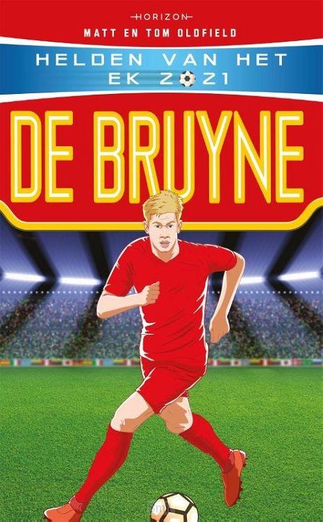 Helden van het EK 2021: De Bruyne
