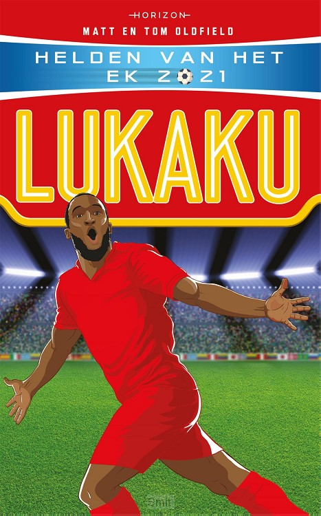 Helden van het EK 2021: Lukaku