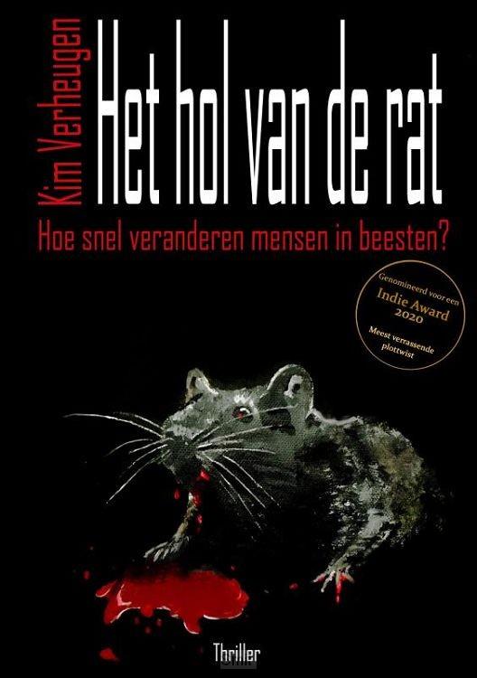 Het hol van de rat