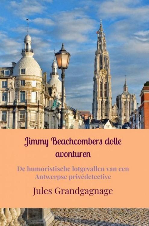 Jimmy Beachcombers dolle avonturen
