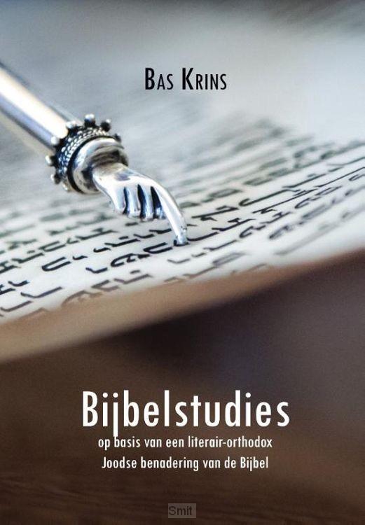 Bijbelstudies - literair-orthodox Joodse