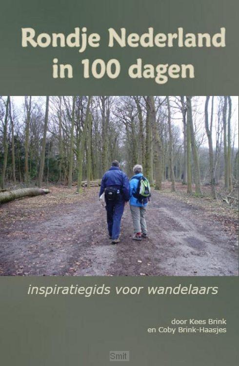 Rondje Nederland in 100 dagen