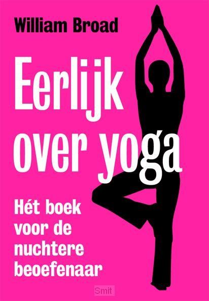 Eerlijk over yoga