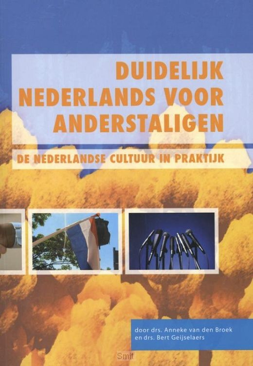 Duidelijk Nederlands voor anderstaligen