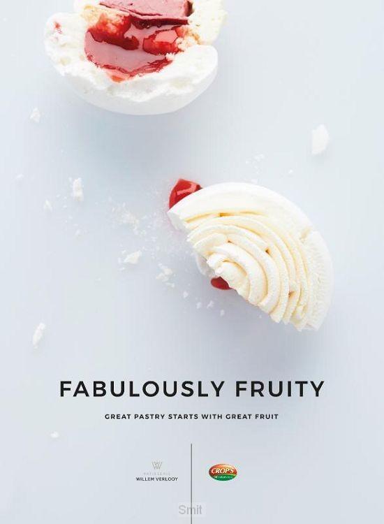 Fabulously Fruity