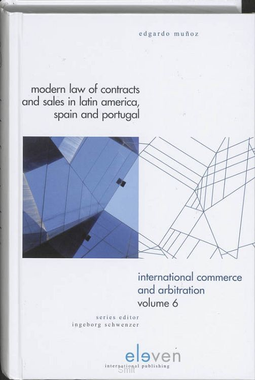 Modern Law of Contracts and Sales in Latin America, Spain and Portugal