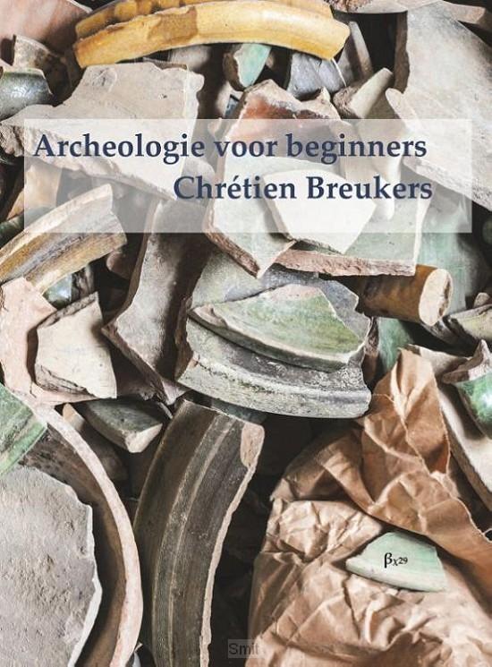 Archeologie voor beginners