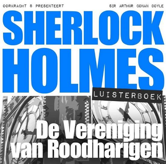 Sherlock Holmes De vereniging van roodharigen