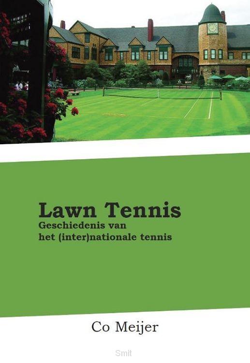 Lawn Tennis
