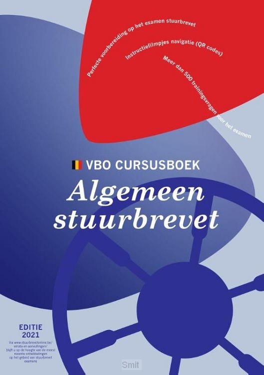 Cursusboek stuurbrevet