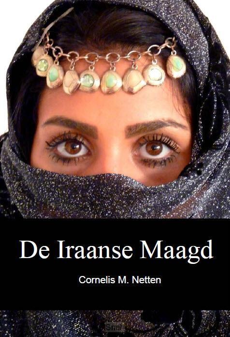 De Iraanse maagd