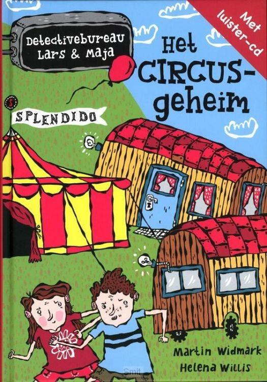 Het Circusgeheim