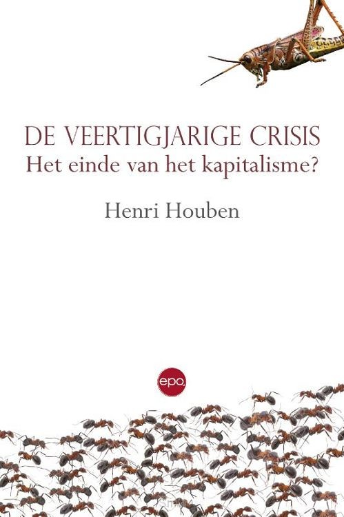 De veertigjarige crisis