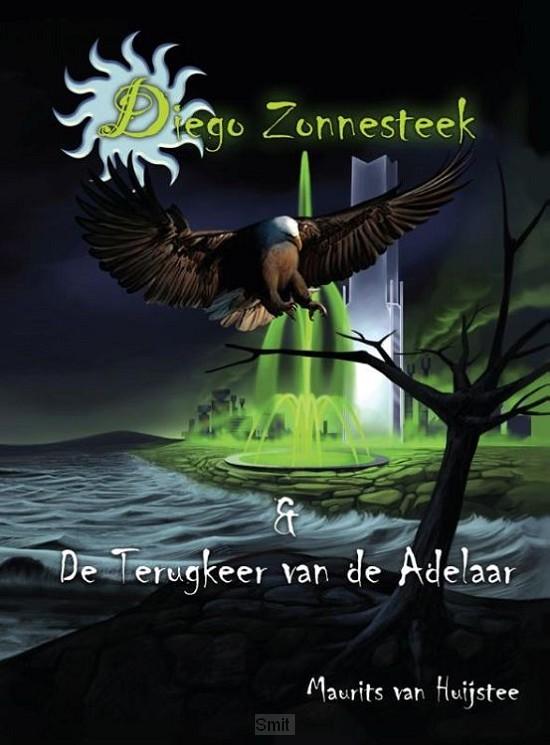 Diego Zonnesteek deel I & II