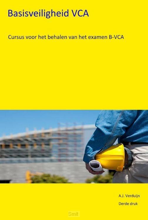 Cursus Basisveiligheid VCA